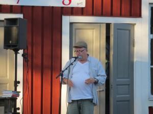 Kent Lundholm